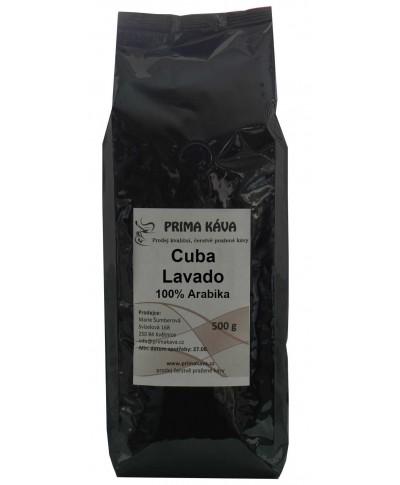 Káva Columbia Decaff 250g - zrnková