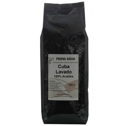 Káva Columbie Decaff