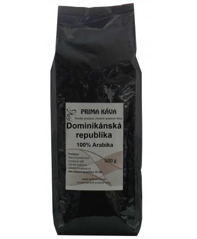 Káva Columbie Supremo 250g - zrnková