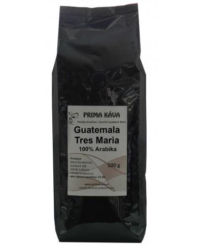 Káva Cuba Serrano Superior 250g - zrnková