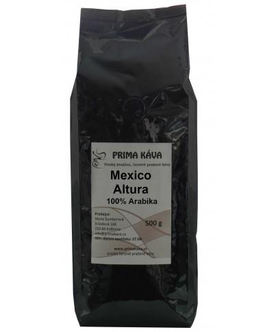 Káva Etiopie Sidamo