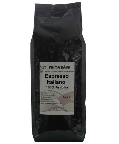Káva Mexico Altura SHG