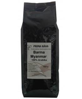 Káva  Tanzánie AA