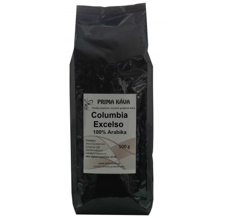 Espresso Afrika